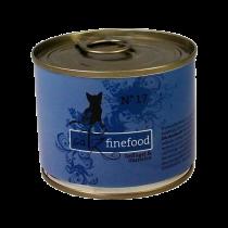 Catz finefood | No. 17 Geflügel & Garnelen