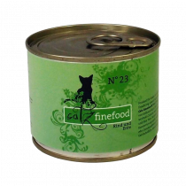 Catz finefood | No. 23 Rind & Ente