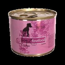 Dogz finefood | N° 10 Lamm