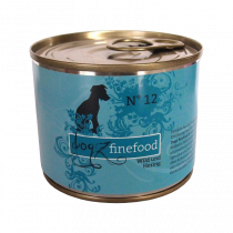 Dogz finefood | No. 12 Wild & Hering