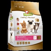 GranataPet | Liebling's Mahlzeit Adult Mini Sensitive Kaninchen