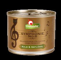 GranataPet | Symphonie Nr. 6 Kalb & Geflügel