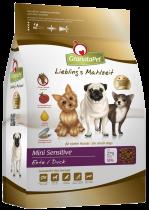 GranataPet | Liebling's Mahlzeit Mini Adult Ente Sensitive