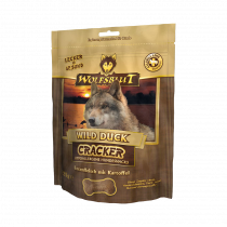 Wolfsblut | Cracker Wild Duck