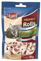 Trixie   Premio Rolls, Hühnchen und Seelachs