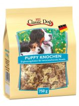 Classic Dog | Puppy Knochen
