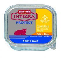 Animonda   Integra Protect Sensitive Pute & Reis