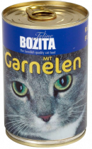 Bozita | Feline mit Garnelen
