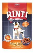 Rinti | Extra Mini-Bits - Belobungshäppchen mit Tomate & Kürbis