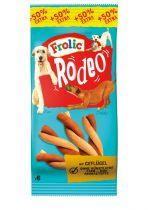 Frolic | Snack Rodeo mit Geflügel
