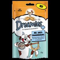 Dreamies | Mr. Anti-Haarknäuel