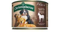 Allco | Christopherus 100 % PUR Pferd