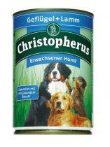 Allco | Christopherus Erwachsener Hund Geflügel + Lamm