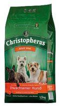 Allco | Christopherus Erwachsener Hund Mini Geflügel + Lamm + Ei + Reis