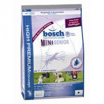 Bosch | High Premium Mini Senior