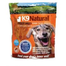 K9 Natural | Beef Gourmet