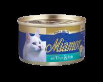 Miamor | Feine Filets mit Thun & Reis