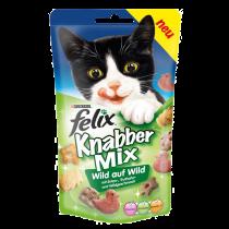 Felix | KnabberMix Wild auf Wild