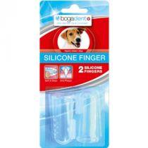 bogadent | Silicone Finger 2 Stück