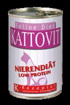 Kattovit | Feline Diet NIERE/Renal