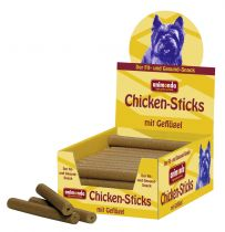 Animonda | Snack Pack - Chicken Sticks Geflügel