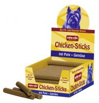 Animonda | Snack Pack - Chicken Sticks Pute & Gemüse