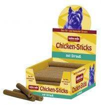 Animonda | Snack Pack - Chicken Sticks Strauß