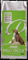 Allco | Premium Beiflocke