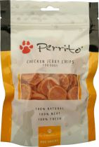 Perrito | Chicken Jerky Chips