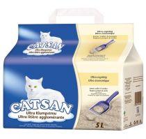 Catsan | Ultra plus