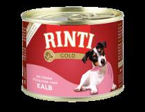 Rinti | Gold Kalb