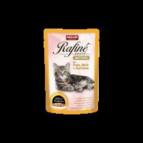 Animonda | Rafine Soupé Kitten Pute, Herz & Karotten