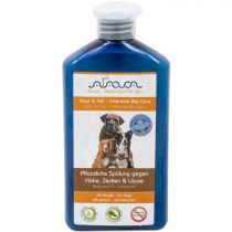 Arava | Pflanzliche Spülung gegen Flöhe, Zecken & Läuse
