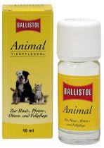 Ballistol | Animal Tierpflegeöl Pflegetücher