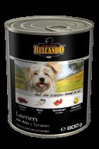 Belcando | Lamm mit Reis & Tomaten