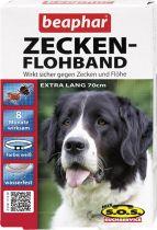 Beaphar | Zecken-Flohband Hund