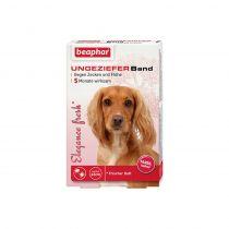 Beaphar | Elègance fresh Ungezieferband Hund, rot