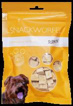 Dokas | Snackwürfel mit Hühnerbrust und Kürbis