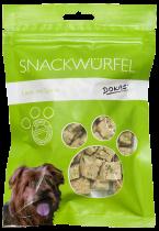 Dokas | Snackwürfel mit Lachs und Spinat