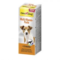 Gimdog | Multi-Vitamin-Paste