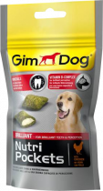 Gimdog | Nutri Pockets Brilliant