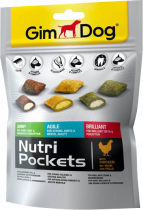 Gimdog | Nutri Pockets Mix