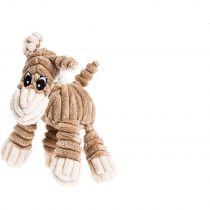 Hunter | Hundespielzeug Huggly Zoo Giraffe