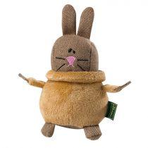 Hunter | T-Neck Kaninchen braun