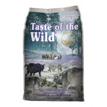 Taste of the Wild | Sierra Mountain