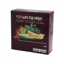 Fleischeslust | Vitaminbombe Kartoffeln, Zucchini und Pastinaken