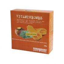 Fleischeslust | Vitaminbombe mit Kürbis & Luzernegrünmehl
