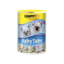Gimpet | Baby Tabs