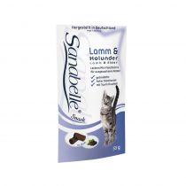Sanabelle | Sticks mit Lamm & Holunder