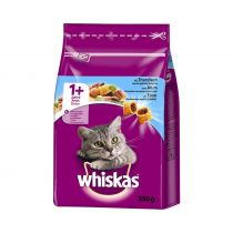 Whiskas | Adult 1+ mit Thunfisch